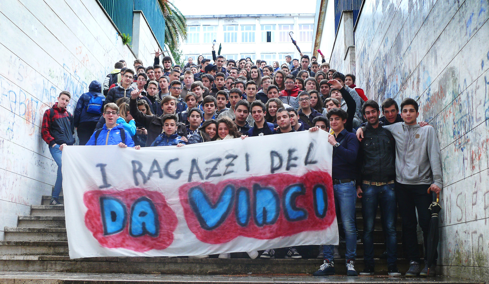 RagazziDaVinci2012